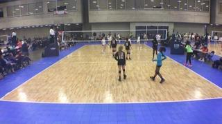 It's a wash between Texas Outlaws 14 Blue (LS) and NRG VBC 14 Red (NT)