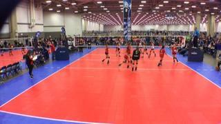 AsicsWillowbrook12Red (LS) 2 PhoenixVBC 12-1 (NT) 0