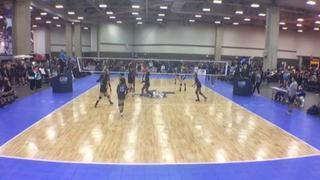 Texas Titans 13 Elite (NT) wins 2-0 over MEVC Crush 131 (SU)