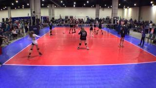 H2 STL 14 Under Armour (GW) defeats DVA Aston 14 White (KE), 2-0