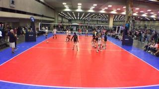Victory wins 2-0 over Texas Black