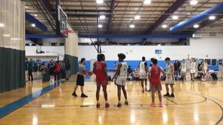 Seattle Select High Academic defeats Local Hoops, 56-51