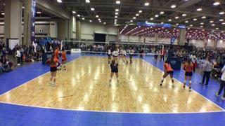 Houston Juniors defeats ACE 14 National Black (NT), 2-0