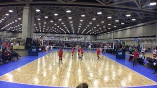 Elevate 13 American (NT) wins 2-0 over Integrity 13 Club Red (NT)