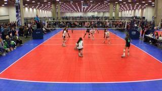 Chaos 12 Amber (DE) wins 2-0 over SouthernElite 12 Elite (BY)