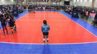 TX Tornados 14 Silver (LS) defeats ACE 14 National Red (NT), 2-1