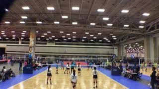 NLVC13Elite (SU) wins 2-0 over Texas Outlaws 13 Black (LS)