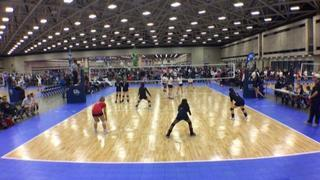 Drive Nation 14 Elite (NT) wins 2-0 over Integrity 14 Club Red (NT)
