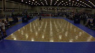 Things end all tied up between AJV 14 Grande (LS) and SA Force 143 Select (LS)