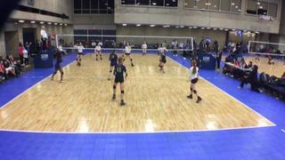 Things end all tied up between Conway Jrs 14-1 (DE) and MEVC Venom 141 (SU)