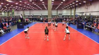 Victory 12 Elite Black (NT) wins 2-0 over AJ 12's RED (BY)