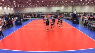 AJ 13's RED (BY) wins 2-1 over MEVC Elite 132 (SU)