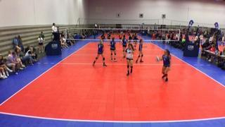 Bulverde 14 - ROYAL (LS) wins 2-1 over AJV 14 Red (LS)