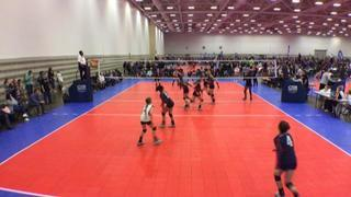 Waterview Wolves 13 Nat. (NT) defeats Fieldhouse 13 Red (NT), 2-0