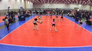 STVA 13 Red (LS) wins 2-1 over HJV 13 National (LS)