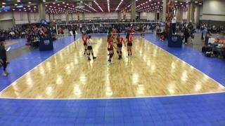 East Texas 14 Black (NT) wins 2-0 over Drive Nation 14 Elite (NT)