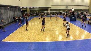 Brazos Valley 13 National (LS) wins 2-0 over Fieldhouse 13 Navy (NT)