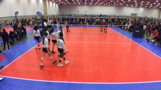 It's a wash between STVA 13 Red (LS) and Club South 13-1 (LS)