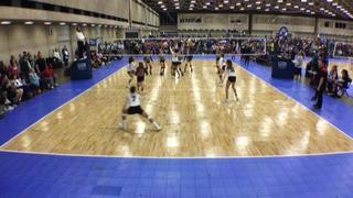 Things end all tied up between Alamo 13 Elite (LS) and ACE 13 Under Armour (NT)
