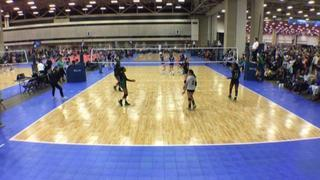 Mad Frogs 12s GREEN (NT) defeats TAV 12 Black (NT), 2-0