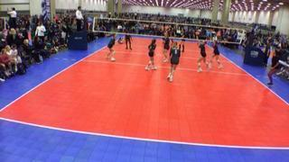 TAV Houston 13 Blue (LS) puts down INTEGRITY 13 CLUB BLUE (NT) with the 1-0 victory