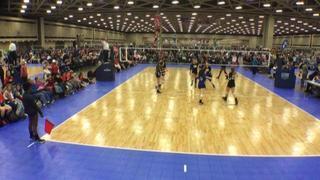 Texas Outlaws 14 Black (LS) defeats HALO 14 Blue (NT), 2-0