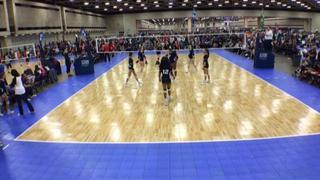 It's a wash between NRG VBC 14 Navy 2 (NT) and AsicsWillowbrook14Red (LS)