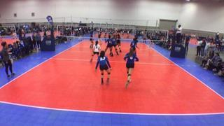 Texas One 14 Royal defeats Texas United 14 Red, 1-0