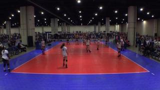 Things end all tied up between SPORTIME 14 GOLD (GE) and MVA 14-1 (CH)