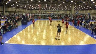 Compound TXK 14-2 (NT) wins 2-0 over Texas United 14Navy (LS)