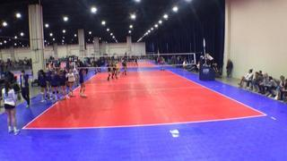 SPORTIME 14 GOLD (GE) wins 2-1 over NYC Juniors 14 Blue (GE)
