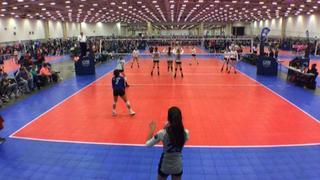Skyline 14 Molten Black (NT) defeats Club 940 14 Black (NT), 2-0