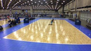 Things end all tied up between Infinity VBA 14 Premier and STVA 14 Navy (LS)
