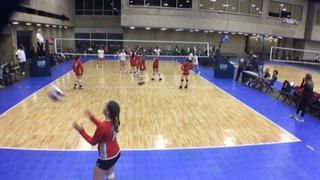 TAV Houston 14 Silver (LS) defeats TAV Houston 14 Silver (LS), 2-0