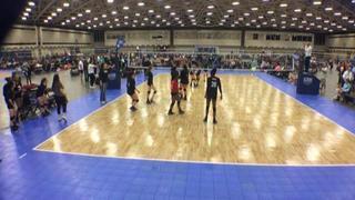 Alamo 13 Elite (LS) defeats TxTitans 13 National (NT), 2-0