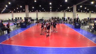 Niagara Frontier 14 Navy (WE) defeats EPAN 14 Blue (CH), 2-0