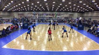 Texas Titans 13 Elite (NT) 2 Power 13 Purple (NT) 1