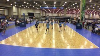 TAV Houston 13 Blue (LS) steps up for 0-0 win over Laredo Premier-13 Fusion (LS)