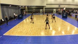Alamo 13 Elite (LS) defeats Brazos Valley 13 National (LS), 2-0