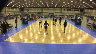 TxTitans 13 National (NT) wins 2-1 over DaKine Warriors 13 Surf (PS)