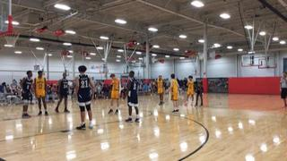 Minnesota Magic steps up for 55-47 win over Illinois TWolves 16U