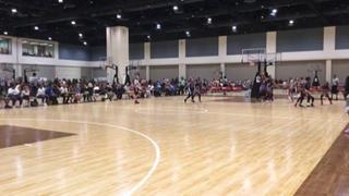 FBC Black Futures steps up for 33-29 win over Carolina Waves Foster