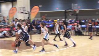 CT Spirit Barrett 42 Carolina Waves Foster 20