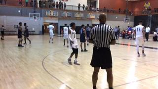 Brad Beal Elite emerges victorious in matchup against MoKan Elite, 62-53