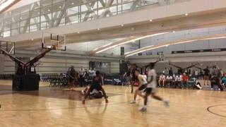 York Ballers - HGSL getting it done in win over Team Final Red, 53-51