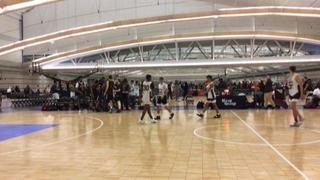 NY Lightning Select wins 59-56 over Wrightway Skills