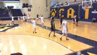 Pentagon Schoolers wins 0-0 over Belmont Shore (CA)