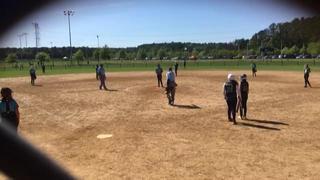 OH Elite-Stiles vs Diamond State Swoop