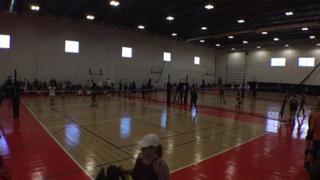 Things end all tied up between Club GSL 15 Bailee and Hive 15 Black