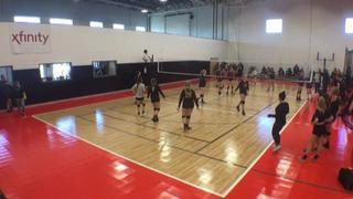 Club V South 15 Select Black wins 2-0 over Hive 15 Black